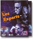 Les Experts : Saison 1, Partie 2 (Episodes 13 à 23) - Édition 3 DVD