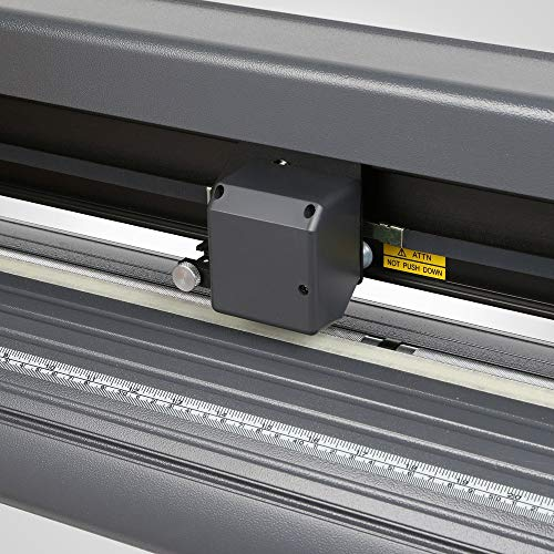 FINCOSs 53'' 1350MM Vinyl Sign Sticker Cutter Plotter Contour for EU Market by FINCOS (Image #5)
