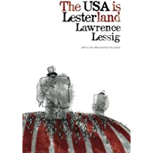 The USA  is Lesterland: The Nature of Congressional Corruption