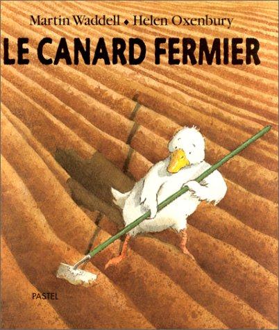 Le Canard fermier