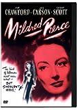 Mildred Pierce (Snap case)
