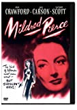 Mildred Pierce (Snap case)