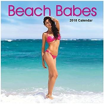 cane girl Candy calendar bikini
