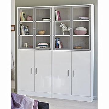 wandregal b cher kinderzimmer. Black Bedroom Furniture Sets. Home Design Ideas