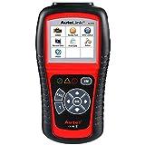 Autel AutoLink AL519 OBD2 Scanner Car Code Reader