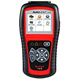 Best Obd Scanners - Autel AL519 Color Screen OBDII/CAN Scan Tool Review