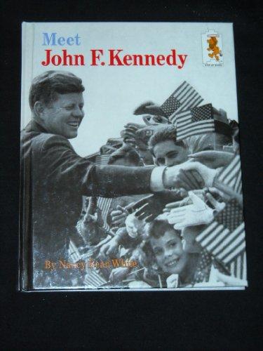 meet john kennedy