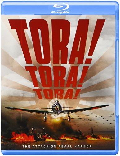 Tora! Tora! Tora! Blu-ray