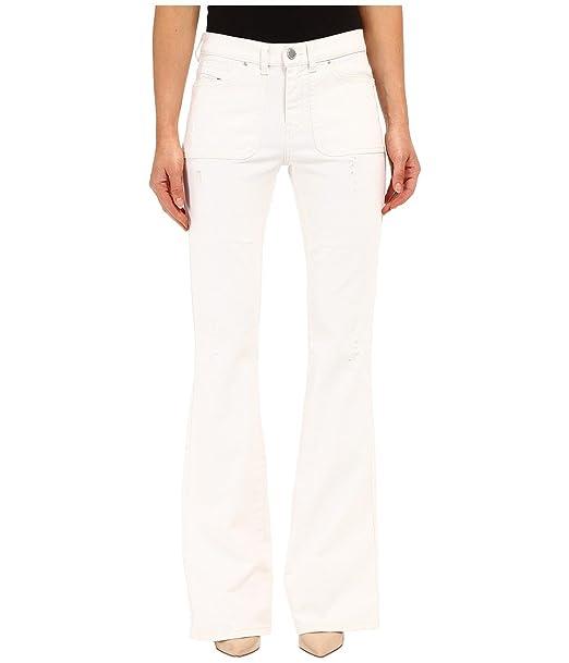 Diesel Jeans Blancos para Mujer: Amazon.es: Ropa y accesorios