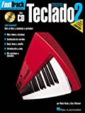 Spanish Fasttrack Teclado, Gary Meisner and Blake Neely, 0634051318