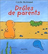 Télécharger Drôles de parents PDF En Ligne