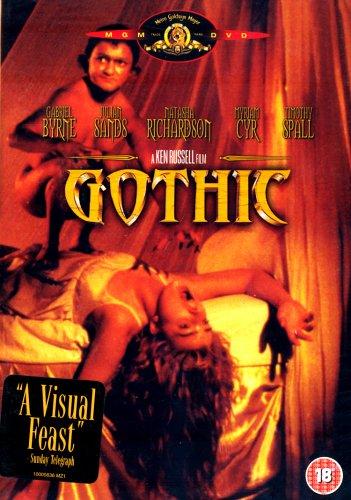 Gothic [DVD]