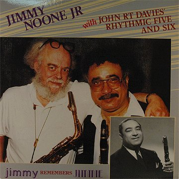 Price comparison product image Jimmy Remembers Jimmie