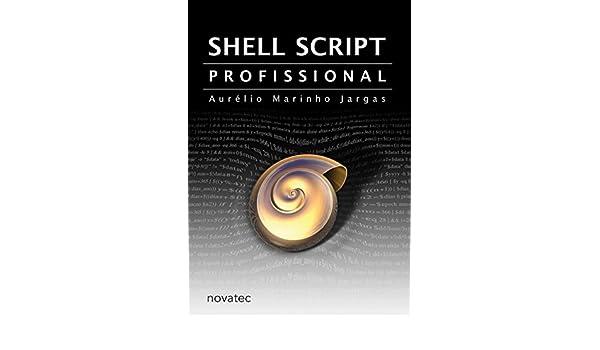 Shell profissional livro pdf script