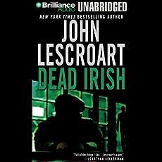 Dead Irish A Dismas Hardy Novel