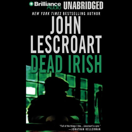 Dead Irish Audiobook [Free Download by Trial] thumbnail