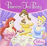 Disney Princess Tea Party (Jewel)