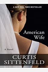 American Wife (Thorndike Press Large Print Core Series) Hardcover