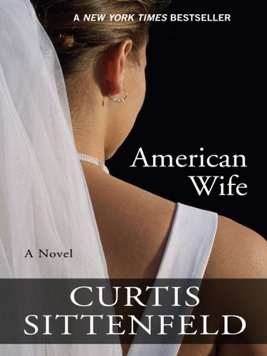 American Wife (Thorndike Press Large Print Core Series)