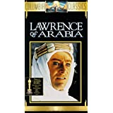 Lawrence of Arabia 30th Anniversary Edition