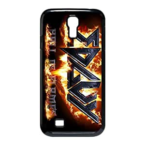 Samsung Galaxy S4 9500 Cell Phone Case Covers Black Edguy Protective DIY Phone Case Cover CZOIEQWMXN21147