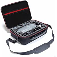 ZEEY Hard Storage Case Shoulder Bag for DJI Mavic Pro Drone + Remote Controller + Battery + Battery Charger