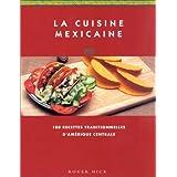 La cuisine mexicaine