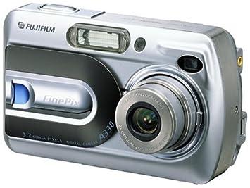 Amazon.com: Fujifilm FinePix A330 3,2 MP cámara digital con ...