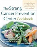 The Strang Cancer Prevention Center Cookbook