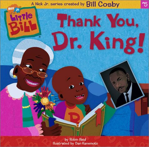 Thank You, Dr. King!