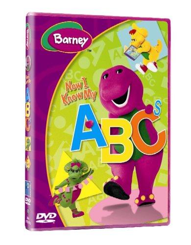 Barney Miller Halloween (Barney - Now I Know My ABC's)
