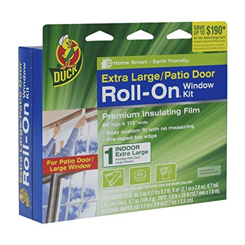 duck-brand-281069-roll-on-indoor-extra-large-window-patio-door-premium-insulating-film-kit-84-inch-x