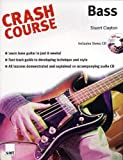Crash Course: Bass (Crash Course (Warner Brothers))
