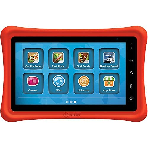 NABI FUHUNABI-A 7-Inch 4 GB Tablet Coupons