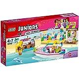 Lego Andrea and Stephanie's Beach Holiday, Multi Color