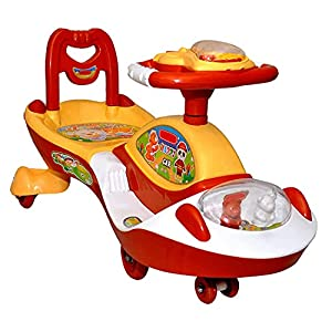SMARTTOY™ Fancy Happy Magic Ride-on...