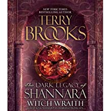 [ Witch Wraith (Dark Legacy of Shannara) By Brooks, Terry ( Author ) Compact Disc 2013 ]