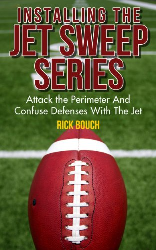 Installing The Jet Series Into An Offense: Attack The Perimeter And Confuse Defenses With The Jet