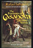 The Fortunes of Casanova and Other Stories, Rafael Sabatini, 019212319X