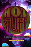 img - for Hot Stuff: A Brief History of Disco book / textbook / text book