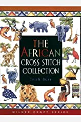 The African Cross Stitch Collection (Milner Craft Series) Paperback