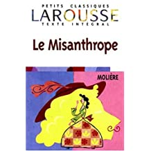 Misanthrope -Le -N.e.