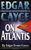 img - for Edgar Cayce on Atlantis (Edgar Cayce Series) book / textbook / text book