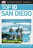 Top 10 San Diego (EYEWITNESS TOP 10 TRAVEL GUIDES)