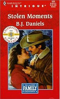 the agent s secret child daniels b j