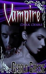 Vampire Dark Desire: Alpha Vampire Horror