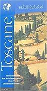 Guides bleus évasion. Toscane par bleus