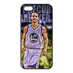 Custom Stephen Curry Basketball Series Iphone 6 4.7 Case JN6 4.7-1942