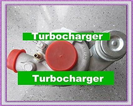 GOWE turbo para Turbo GT1544S 708847 – 5002S 708847 – 0001 708847 46756155 55191595 turbina para