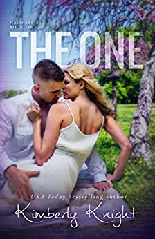 The One (The Halo Series Book 2) by [Knight, Kimberly]